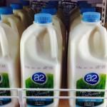 China mantiene firme la compra de lácteos