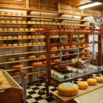 Gobierno de EEUU comprará 5.000 toneladas de queso para reducir el stock