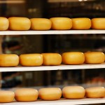 Gobierno busca agilizar ingreso de quesos a México