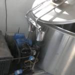 Rebaja en tarifa de UTE es de mínimo impacto para tamberos