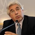 """""""Las cuotificaciones no se pueden establecer unilateralmente"""", dijo Aguerre sobre lácteos a Brasil"""