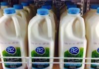 leche líquida