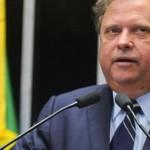 Ministro de Agricultura de Brasil anuncia suspensión de licencias de importación de leche desde Uruguay