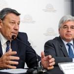 """Uruguay tomará """"medidas espejo"""", mientras se mantenga la restricción para el ingreso de lácteos"""
