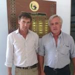 Remitentes de Pili se reunieron con ANPL por crisis en esa industria